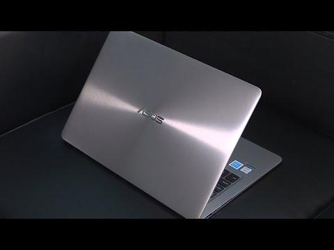 Asus ZenBook UX330UA Review: Ultrabook, Ultra Bargain