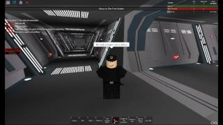 Roblox TFO new group