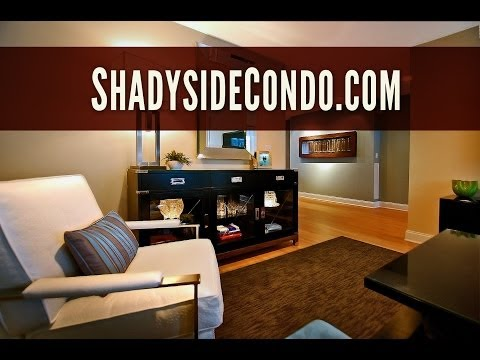 Condo For Sale In Shadyside - Pittsburgh Condos For Sale