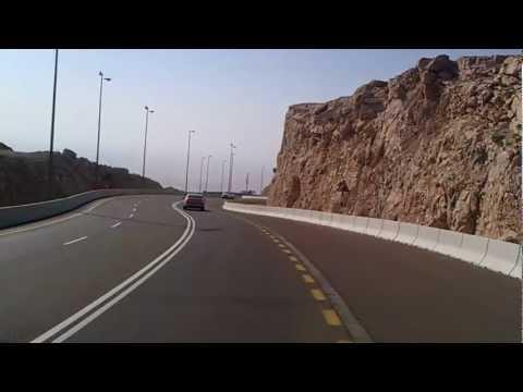 Jebel Hafeet Mountain (Al Ain, Abu Dhabi, UAE)