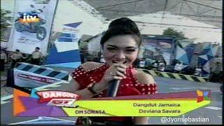 Video Dangdut Jamaica - Deviana Safara - OM Sonata | Dangdut GT JTV download MP3, 3GP, MP4, WEBM, AVI, FLV Agustus 2018