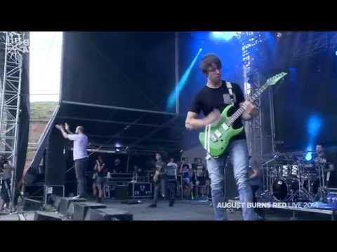 Brutal Assault 19 - August Burns Red...