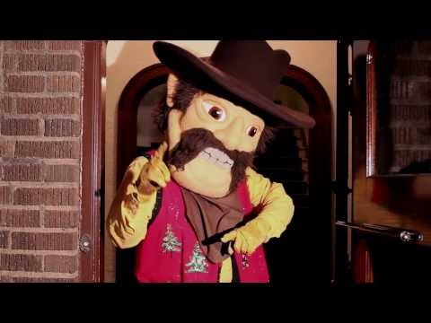 2013 University of Wyoming Foundation Christmas Video