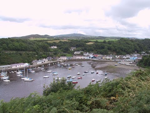 Places to see in ( Fishguard - UK )