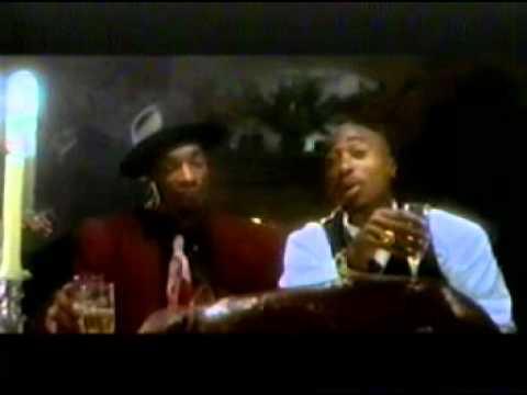 Tupac - Gangsta Party