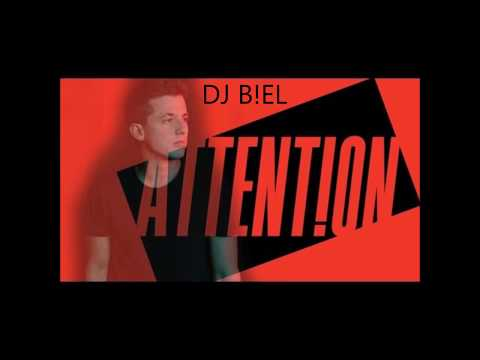 Attention ft Dj Biel (Zouk/Kizomba Remix)