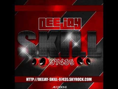 Deejay SkilL 974 Dimix Staya  Gout Sa Version Maxi 2014