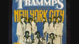 The Trammps-The night The lights Went Out