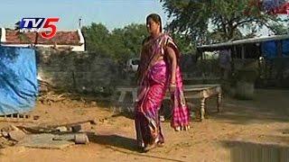 Caste Politics in Warangal   Sarpanch Bharathi Real Story   Telugu News   TV5 News