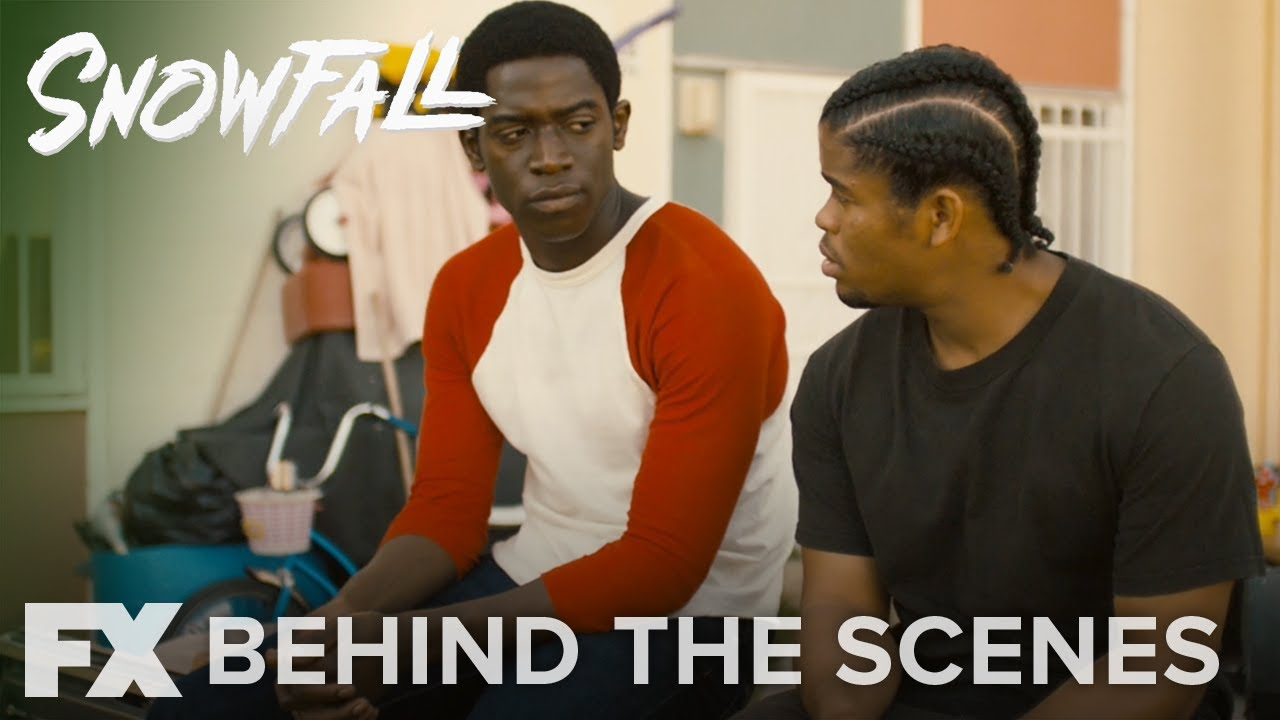 Download Snowfall | Inside Season 3: What Might Have Been | FX
