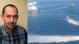 Расследование: кто отдал приказ атаковать украинские корабли