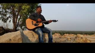 Yeshu masih tere jaisa koi nahi (cover by Issacnissi) original song by Brother Cameron mendes