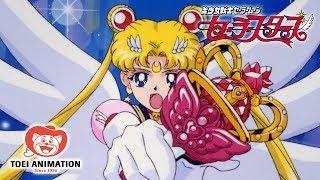 美少女戦士セーラームーン」25周年に突入!原作、アニメ、ミュージカル、...