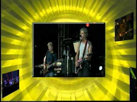 Furthur - Phil Lesh & Bob Weir At the Mullins Center November 6