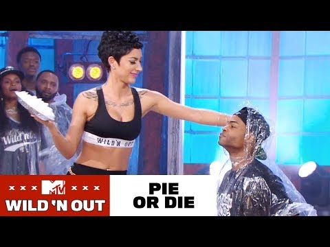 King Bach Suffers the Creamy Consequences   Wild