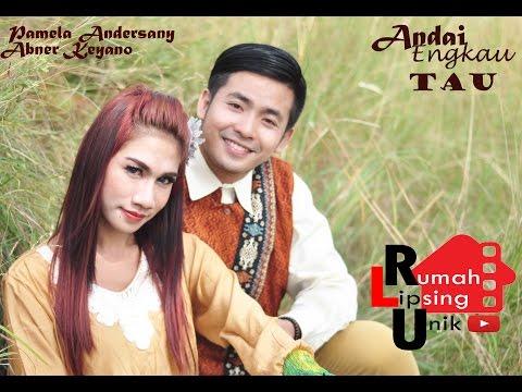 Dangdut Modern Romantis Eva Gipsy feat Sandy Andhika by Abner Feat Pamela Andaikan Kau Tahu