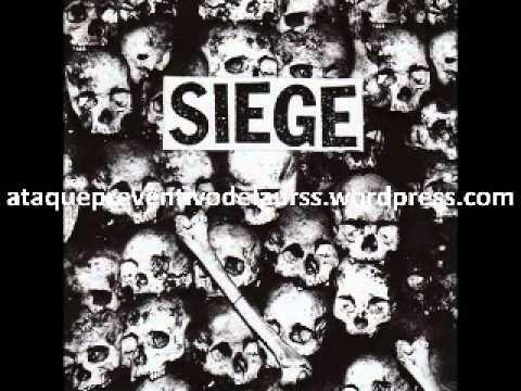Siege - Conform