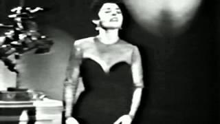 Felicia Sanders, Yesterdays Medley, Rare TV Performance