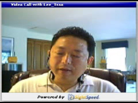 Lee Tsao talks about Pronto Networks