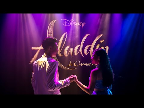 "Darren Espanto, Morissette collaborate for Aladdin's ""A Whole New World"" (Interview + Performance)"