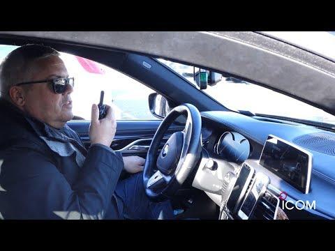 Radios LTE : Une Solution Adaptée Aux Taxis. Témoignage De M. RAU Artisan Taxi.