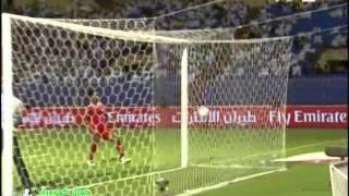 هدف الاتفاق الاول ضد النصر الجولة السادسة دوري زين