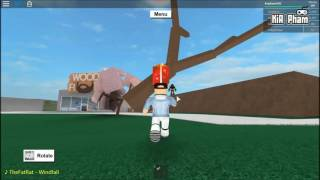Roblox | The EPISODE MADE POACHING Lumber Tycoon 2 #1 | Kia Breaking