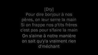 Download Video Paroles On fait pas semblant - Dry ft Dr Beriz MP3 3GP MP4