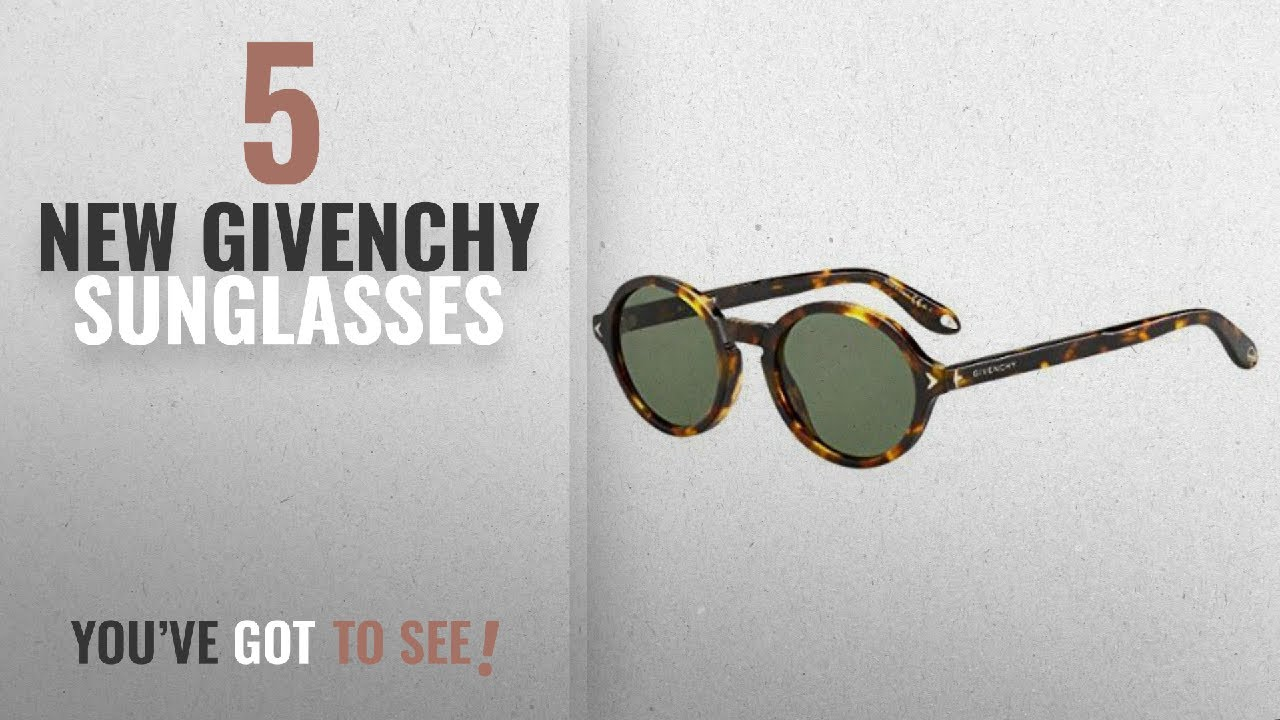 04a6539dc55 Top 10 Givenchy Sunglasses   Winter 2018    Sunglasses Givenchy Gv ...