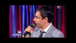 Secret Love - Italian Crooner Matteo Brancaleoni