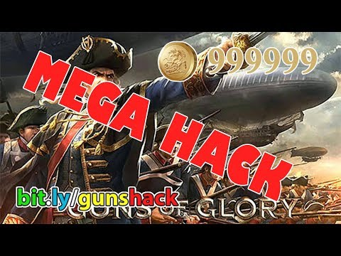 Guns of glory cheats android tagged videos | Midnight News