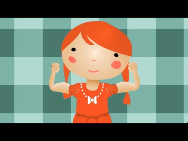 Yeşilay Çocuk Şarkısı - Bana Enerji Lazım!