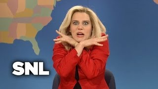 Weekend Update: Ann Romney on Her Husband