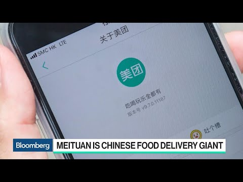 Meituan Said to Raise $4.2B in Latest Tech IPO