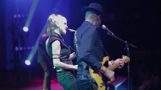 Mindi Abair The Boneshakers James Brown 39 S 34 Cold Sweat 34 Live In Vegas