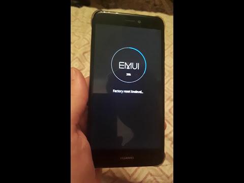 Как обойти, разблокировать,удалить, снять гугл аккаунт на Huawei P8 Lite 2017 Андроид 7.0