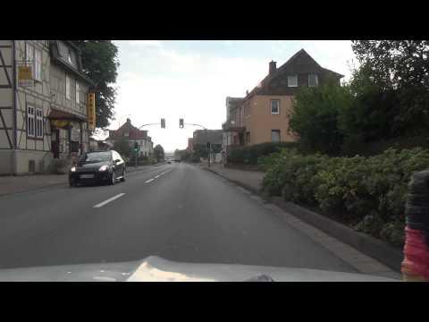 Twiste Gemeinde Twistetal Kreis Waldeck Frankenberg Hessen 24.7.2013