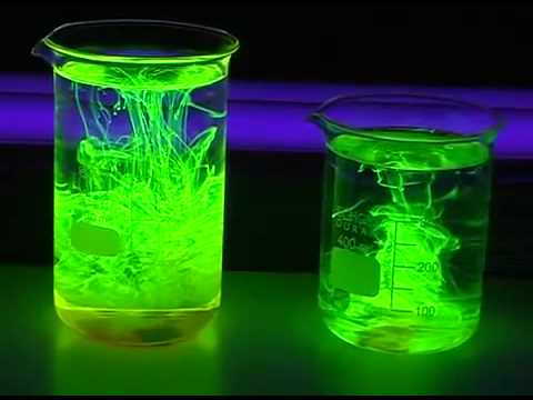 Como hacer luz neon youtube - Como hacer plastico liquido ...