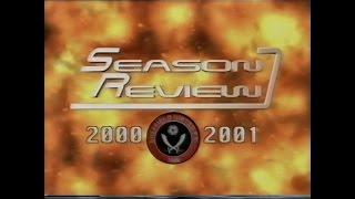 Sheffield United: 2000-01 Season Review