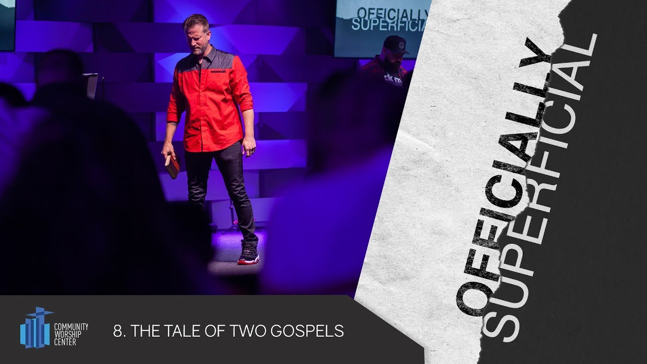 The Tale of Two Gospels