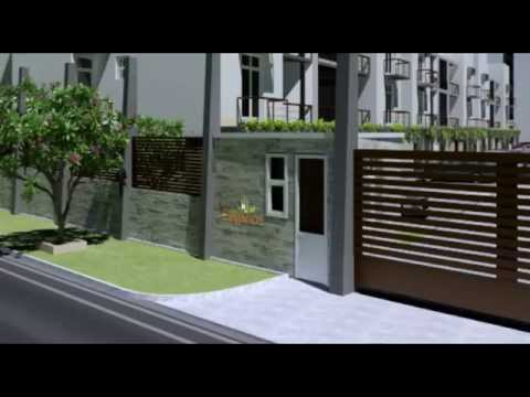 hqdefault - Houses For Sale In Thalawathugoda At Eden Gardens