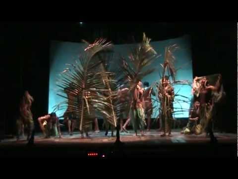 Shantipur Rangapeeth presents Mystery of Nihoa Island