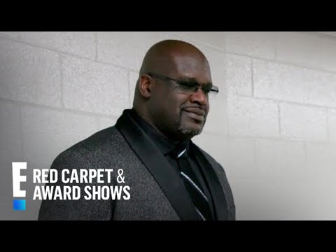Shaquille O&39;Neal Opens Up About Friendship With Kobe Bryant  E Red Carpet & Award Shows