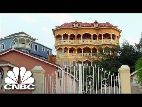 Jamaican Lottery Scam | American Greed | CNBC Prime