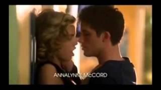 Liam and Naomi   Звезды в лужах(90210)
