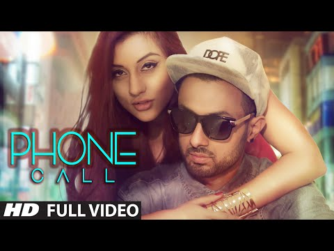 Phone Call Full Song  | Latest Romantic Punjabi Song 2015 | T-Series Apnapunjab