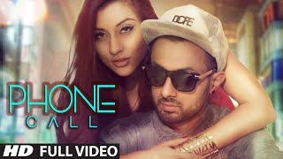 Phone Call Full Song  | Latest Romantic Punjabi Song 2015 | T-Series Apnapunjab(Presenting brand new soft romantic song of 2015