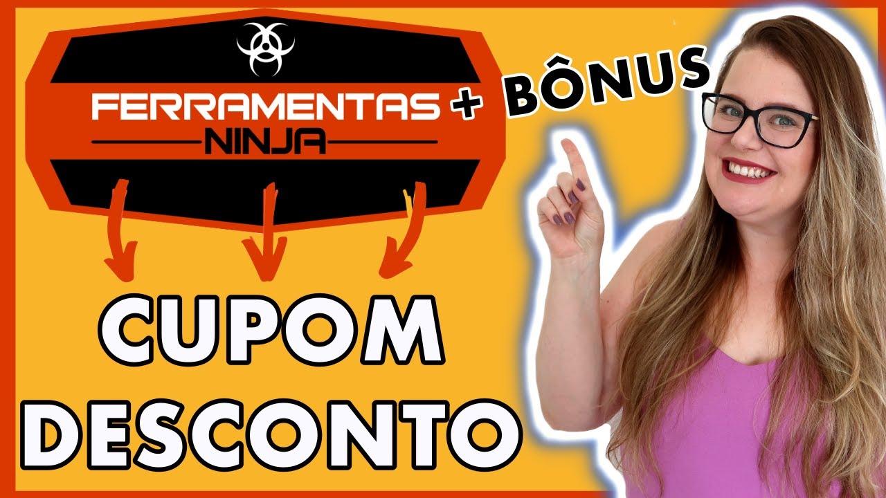 FERRAMENTAS NINJA DESCONTO + BÔNUS! Cupom de Desconto: Fiat Linx - Hotlink Plus + Bônus!
