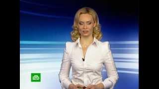 Порно фото телеведущей