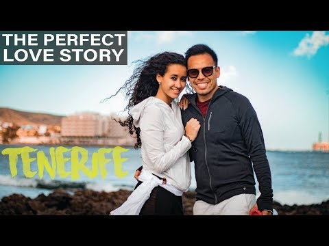 The Perfect Love Story | TENERIFE [AMWF]